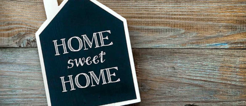 Temporada de mudanzas: organizar la nueva casa